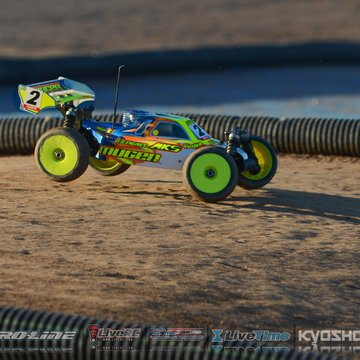 Gallery Photo 227 for 2016 IFMAR 1:8 Nitro Off-Road Buggy World Championships