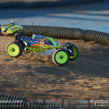 Gallery Photo 228 for 2016 IFMAR 1:8 Nitro Off-Road Buggy World Championships