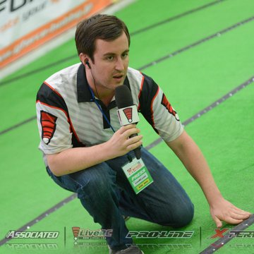 Gallery Photo 404 for 2015 IFMAR 1:10 Electric Off-Road Worlds