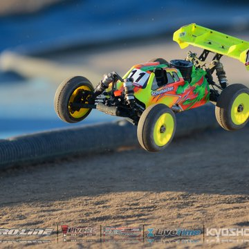 Gallery Photo 229 for 2016 IFMAR 1:8 Nitro Off-Road Buggy World Championships