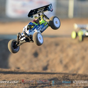 Gallery Photo 230 for 2016 IFMAR 1:8 Nitro Off-Road Buggy World Championships