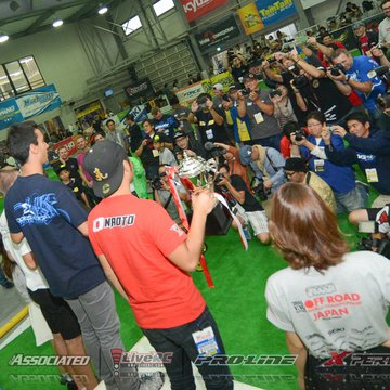 Gallery Photo 406 for 2015 IFMAR 1:10 Electric Off-Road Worlds