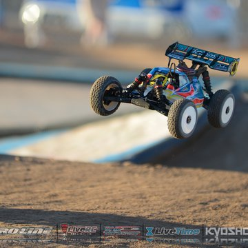 Gallery Photo 232 for 2016 IFMAR 1:8 Nitro Off-Road Buggy World Championships
