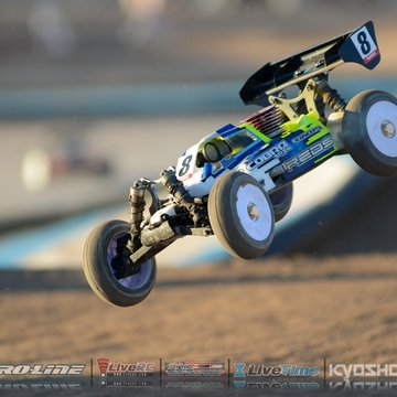 Gallery Photo 233 for 2016 IFMAR 1:8 Nitro Off-Road Buggy World Championships