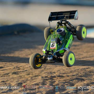 Gallery Photo 234 for 2016 IFMAR 1:8 Nitro Off-Road Buggy World Championships