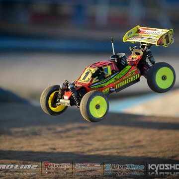 Gallery Photo 235 for 2016 IFMAR 1:8 Nitro Off-Road Buggy World Championships