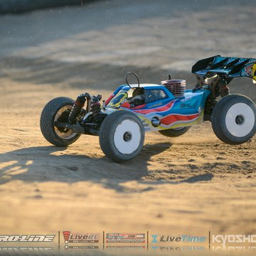 Gallery Photo 236 for 2016 IFMAR 1:8 Nitro Off-Road Buggy World Championships