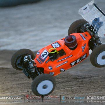 Gallery Photo 237 for 2016 IFMAR 1:8 Nitro Off-Road Buggy World Championships