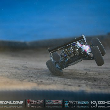 Gallery Photo 238 for 2016 IFMAR 1:8 Nitro Off-Road Buggy World Championships