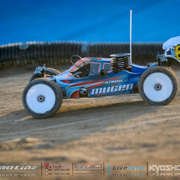 Gallery Photo 239 for 2016 IFMAR 1:8 Nitro Off-Road Buggy World Championships