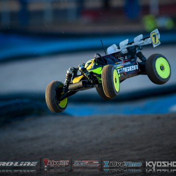 Gallery Photo 240 for 2016 IFMAR 1:8 Nitro Off-Road Buggy World Championships