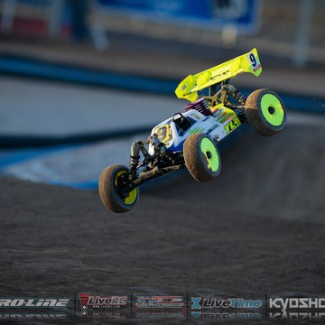Gallery Photo 241 for 2016 IFMAR 1:8 Nitro Off-Road Buggy World Championships