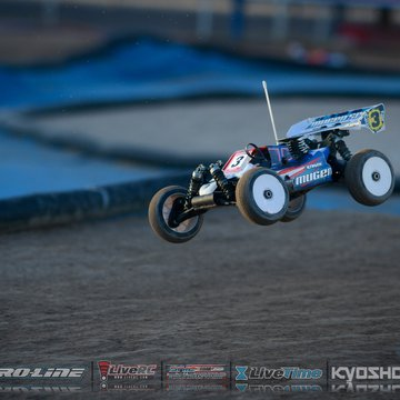 Gallery Photo 242 for 2016 IFMAR 1:8 Nitro Off-Road Buggy World Championships