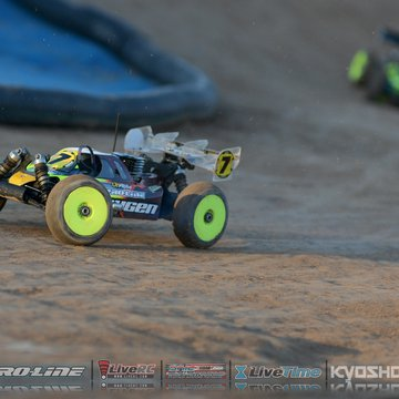 Gallery Photo 243 for 2016 IFMAR 1:8 Nitro Off-Road Buggy World Championships