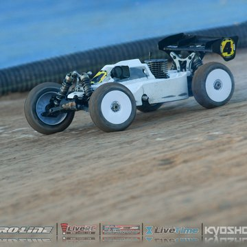 Gallery Photo 244 for 2016 IFMAR 1:8 Nitro Off-Road Buggy World Championships