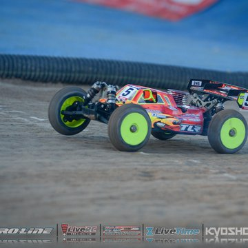 Gallery Photo 245 for 2016 IFMAR 1:8 Nitro Off-Road Buggy World Championships