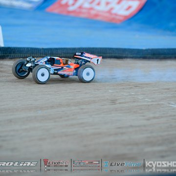 Gallery Photo 246 for 2016 IFMAR 1:8 Nitro Off-Road Buggy World Championships
