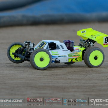 Gallery Photo 247 for 2016 IFMAR 1:8 Nitro Off-Road Buggy World Championships