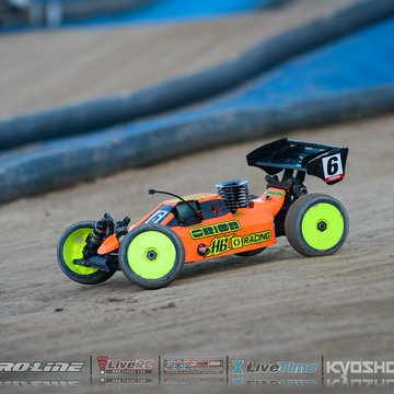 Gallery Photo 248 for 2016 IFMAR 1:8 Nitro Off-Road Buggy World Championships