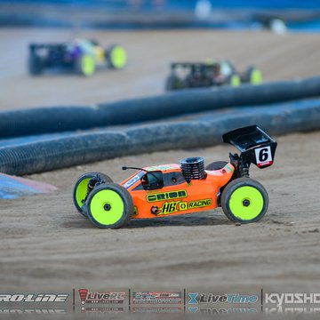 Gallery Photo 249 for 2016 IFMAR 1:8 Nitro Off-Road Buggy World Championships