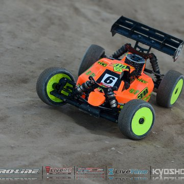Gallery Photo 250 for 2016 IFMAR 1:8 Nitro Off-Road Buggy World Championships