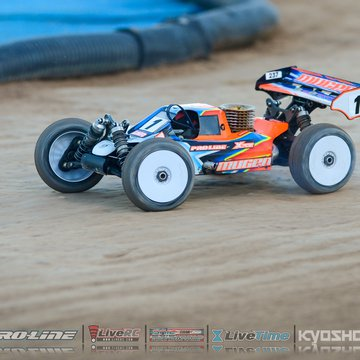 Gallery Photo 251 for 2016 IFMAR 1:8 Nitro Off-Road Buggy World Championships