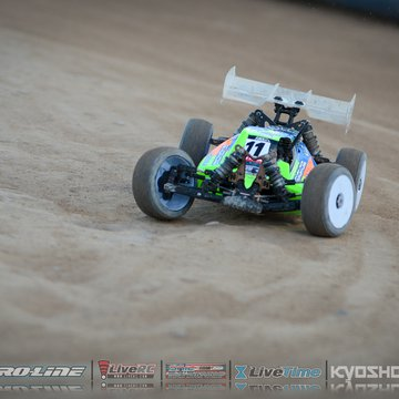 Gallery Photo 252 for 2016 IFMAR 1:8 Nitro Off-Road Buggy World Championships