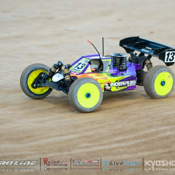 Gallery Photo 253 for 2016 IFMAR 1:8 Nitro Off-Road Buggy World Championships