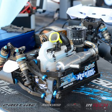 Gallery Photo 418 for 2015 ROAR Fuel Off-Road Nationals