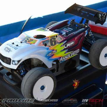 Gallery Photo 436 for 2015 ROAR Fuel Off-Road Nationals