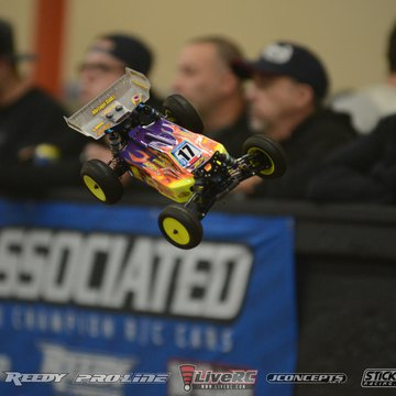 Gallery Photo 99 for 2019 Reedy International Off-Road Race of Champions