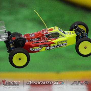 Gallery Photo 166 for 2015 Horizon Hobby Off-Road Championships