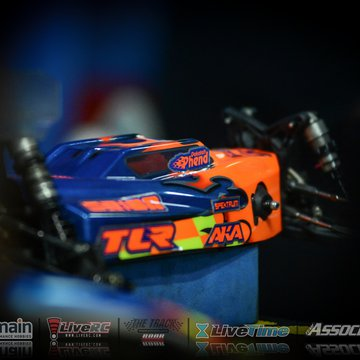 Gallery Photo 132 for 2017 ROAR 1:10 Electric Off-Road Nationals