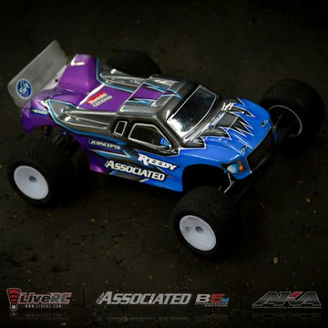Gallery Photo 180 for 2015 Horizon Hobby Off-Road Championships