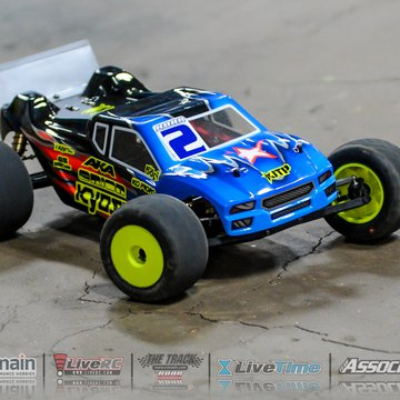 Gallery Photo 139 for 2017 ROAR 1:10 Electric Off-Road Nationals