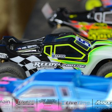 Gallery Photo 140 for 2017 ROAR 1:10 Electric Off-Road Nationals