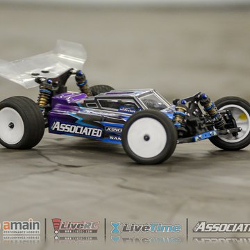 Gallery Photo 88 for 2018 CRCRC Midwest Off-Road Electric Championships