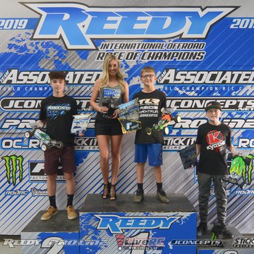 Gallery Photo 144 for 2019 Reedy International Off-Road Race of Champions
