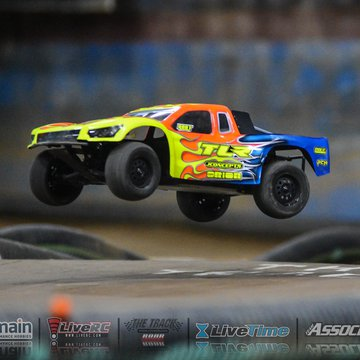Gallery Photo 143 for 2017 ROAR 1:10 Electric Off-Road Nationals