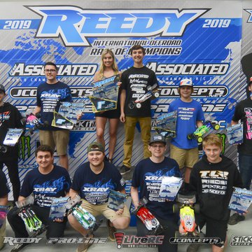 Gallery Photo 147 for 2019 Reedy International Off-Road Race of Champions