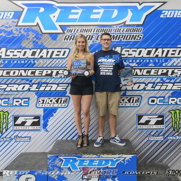 Gallery Photo 149 for 2019 Reedy International Off-Road Race of Champions