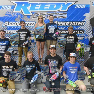 Gallery Photo 150 for 2019 Reedy International Off-Road Race of Champions