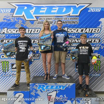 Gallery Photo 151 for 2019 Reedy International Off-Road Race of Champions