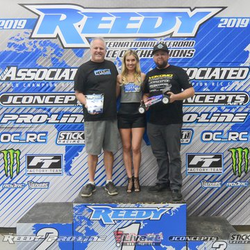 Gallery Photo 153 for 2019 Reedy International Off-Road Race of Champions