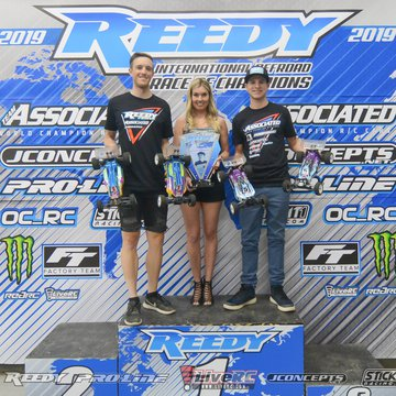 Gallery Photo 154 for 2019 Reedy International Off-Road Race of Champions