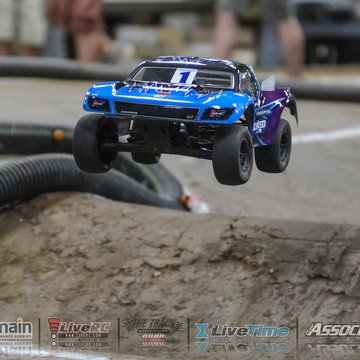 Gallery Photo 147 for 2017 ROAR 1:10 Electric Off-Road Nationals