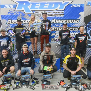 Gallery Photo 155 for 2019 Reedy International Off-Road Race of Champions