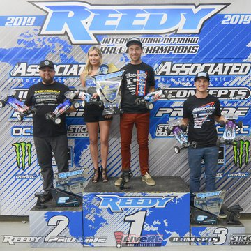 Gallery Photo 156 for 2019 Reedy International Off-Road Race of Champions