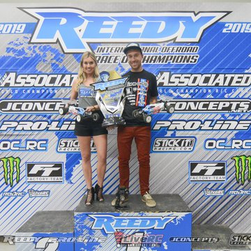 Gallery Photo 157 for 2019 Reedy International Off-Road Race of Champions