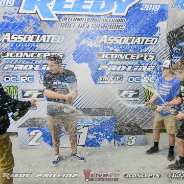 Gallery Photo 159 for 2019 Reedy International Off-Road Race of Champions